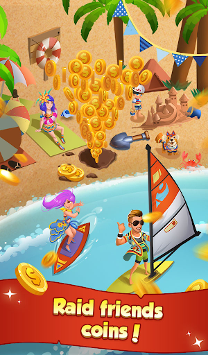 Coin Beach apktreat screenshots 2
