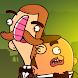 バートラム・フィドルの冒険 EP1 - Androidアプリ
