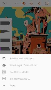 Adobe Illustrator Draw 5
