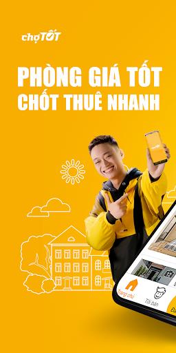Cho Tot - Chuyu00ean mua bu00e1n online Apkfinish screenshots 10