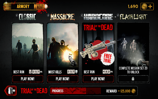 Into the Dead 2.6.0 screenshots 14