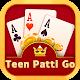 Teen Patti Go - 3 Patti Online für PC Windows