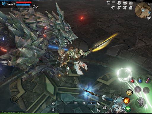 Lineage 2: Revolution 1.25.10 screenshots 20