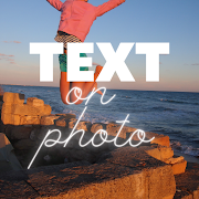 Text on Photo - Story Maker & Editor
