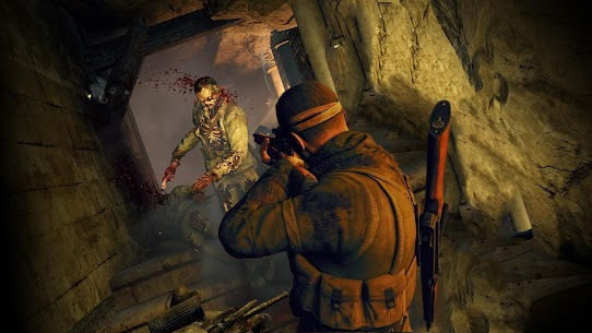 Ultimate Zombie Massacre EV Hack Online (Android iOS) 2