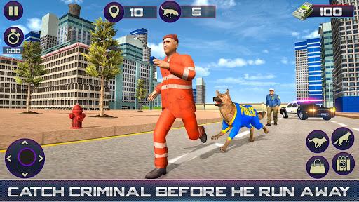 us police dog duty simulator screenshot 3