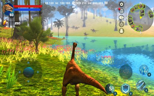 Gallimimus Simulator  screenshots 19