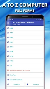 Computer Full Forms app For Pc   How To Use For Free – Windows 7/8/10 And Mac 2
