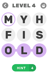 Word Rush Pro: Find Words