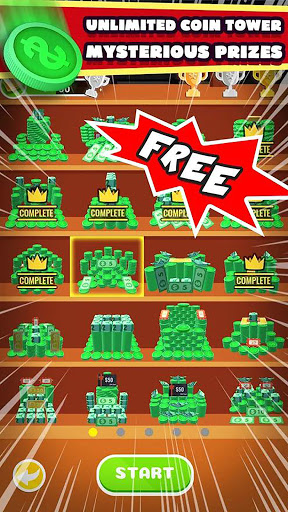 Coins Pusher - Lucky Slots Dozer Arcade Game apkpoly screenshots 8