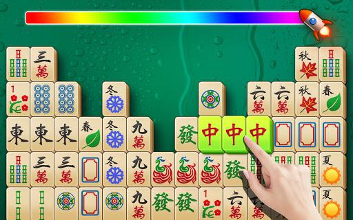 Mahjong&Free Classic match Puzzle Game screenshots 22