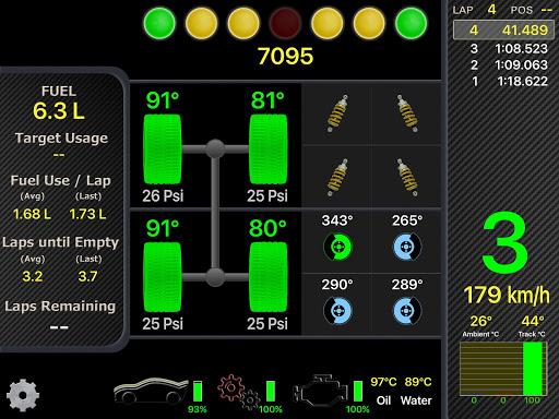 RS Dash 2.5 screenshots 18