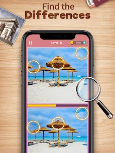 Difference Find Tour Mod Apk (Unlocked All Level) 6