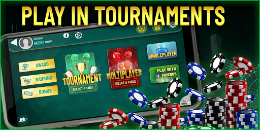 Craps Live Casino apkmr screenshots 9