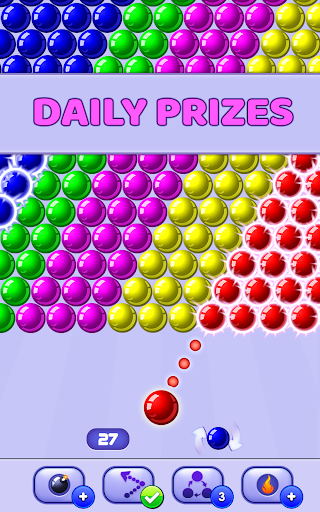 Bubble Pop - Bubble Shooter 9.3.3 screenshots 1
