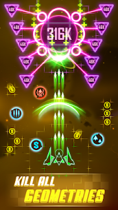 Geometry Wars 1.5.4 Full Mod Apk [NEW] 1