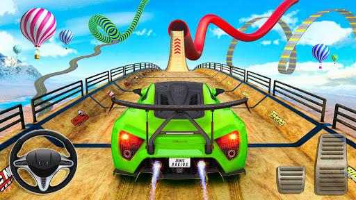 Mega Ramps - Ultimate Races: Car Jumping Game 2021  screenshots 2