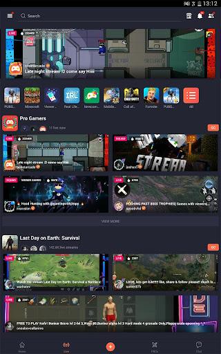 Omlet Arcade - Screen Recorder, Live Stream Games 1.78.5 Screenshots 11