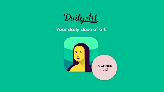 DailyArt MOD APK (Premium Unlocked) Download 10
