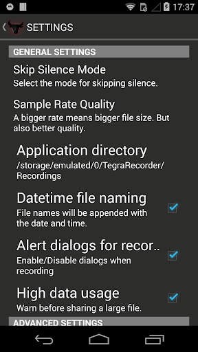 Voice Recorder For PC Windows (7, 8, 10, 10X) & Mac Computer Image Number- 9