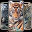 🐯 Leopard Wallpaper 🐆