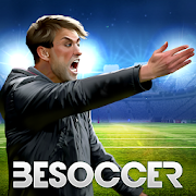 BeSoccer Football Manager