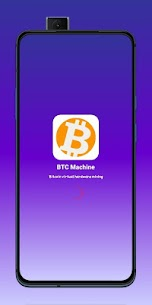 Bitcoin Mining – Daily Reward System APK Paid 1
