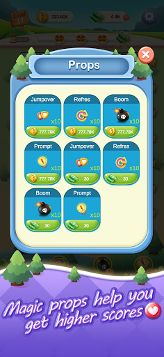 Onet Puzzle modavailable screenshots 4