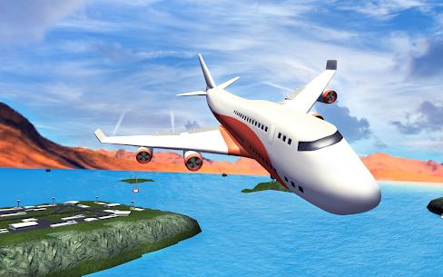 Airplane Simulator 2015 Baixar Última Versão – {Atualizado Em 2021} 5