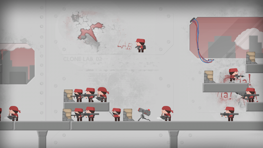 Clone Armies: Tactical Army Game 7.4.4 screenshots 4