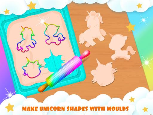 Unicorn Cookie Baker Kitchen 1.3 screenshots 3