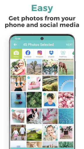 FreePrints - Free Photos Delivered android2mod screenshots 2
