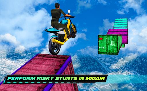 GT Bike Racing 3D  screenshots 10