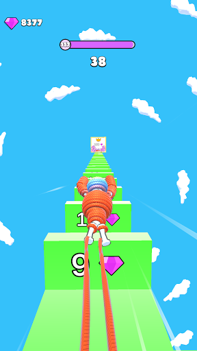 Rope-Man Run 0.7 screenshots 6