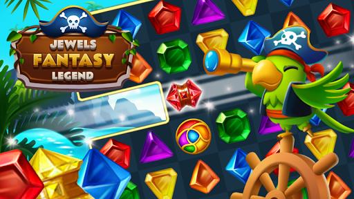 Jewels Fantasy Legend filehippodl screenshot 21