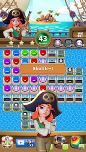 Pirate Jewel Quest  For Pc – Windows And Mac – [free Download In 2021] 2