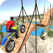 Bike Stunt Race 3d Bike Racing Games - Free Games