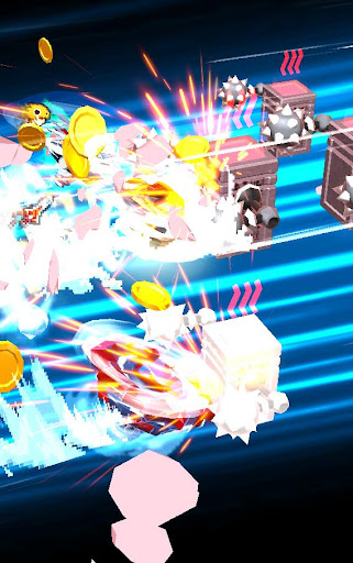 Super God Blade : Spin the Ultimate Top! 1.67.13 Screenshots 4