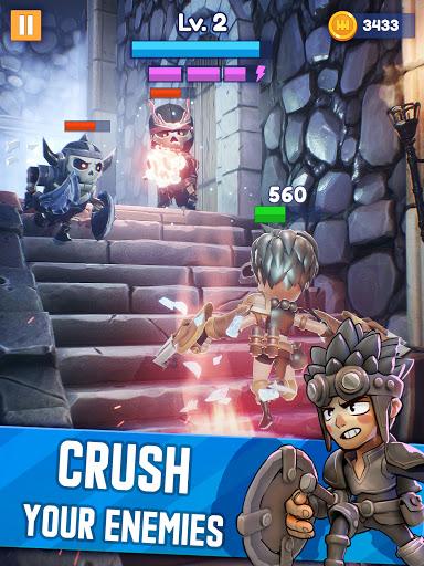 Archer's Tale - Adventures of Rogue Archer 0.3.31 screenshots 12