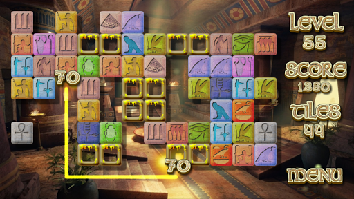 Pyramid Mystery Solitaire 1.2.2 screenshots 3