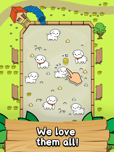Dog Evolution - Clicker Game 1.0.6 screenshots 6