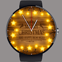 Christmas & New year 2021 - Watch Faces XMAS