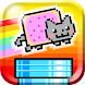 Flappy Nyan Cat: The flying - talking cat pet