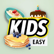 Recipes for Kids - Cookbook Junior