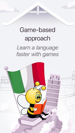 Learn Italian - 15,000 Words apktram screenshots 1