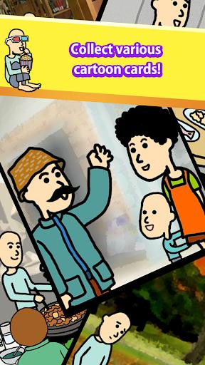 Beggar Life - Clicker adventure  screenshots 5