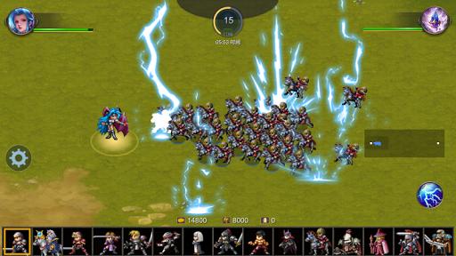 Miragine War 7.5.1 Screenshots 14