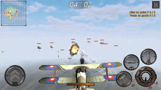 Télécharger Air Battle: World War mod apk screenshots 3