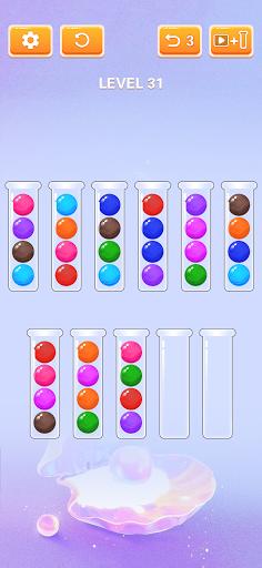 Drip Sort Puzzle modiapk screenshots 1