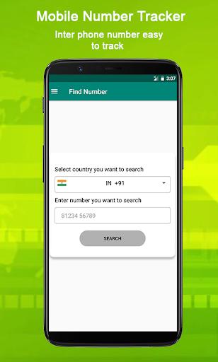 Find Mobile Number Location: Mobile Number Tracker apktram screenshots 3